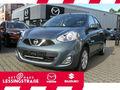 Nissan Micra 1.2 CVT ACENTA second-hand